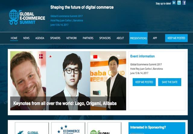 global-ecommerce-summit