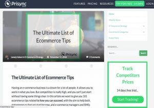prisync-blog