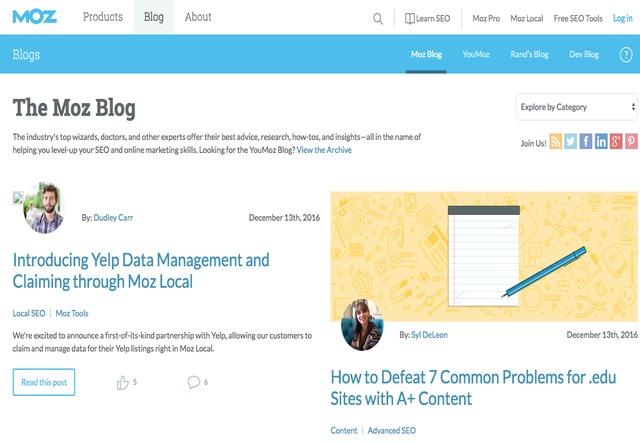the-moz-blog