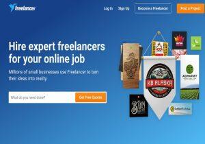 freelancer