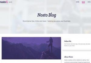 nosto-blog
