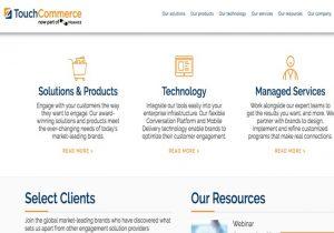 touchcommerce